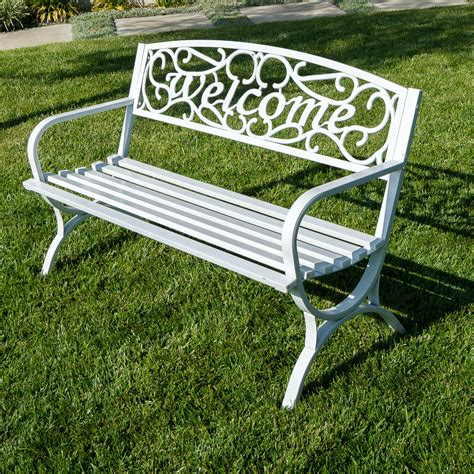 outdoor park benches elegance welcome design outdoor park bench yard backyard