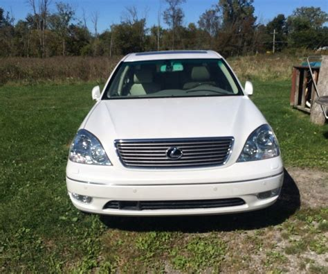 lexus ls430 lexus ls430 comes with 9k and plenty of questions