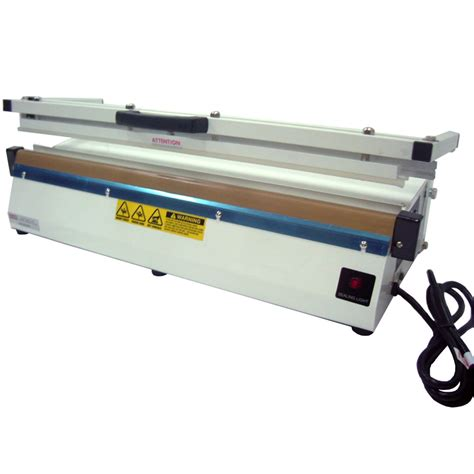 Wu Hsing Impulse Sealer Wn 750h wu hsing taiwan professional various bag sealers band sealers and vacuum sealers manufacturer