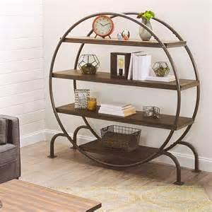 circular bookcase bookcase world market