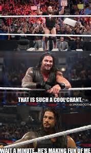 Roman Reigns Memes - pics for gt roman reigns spear meme