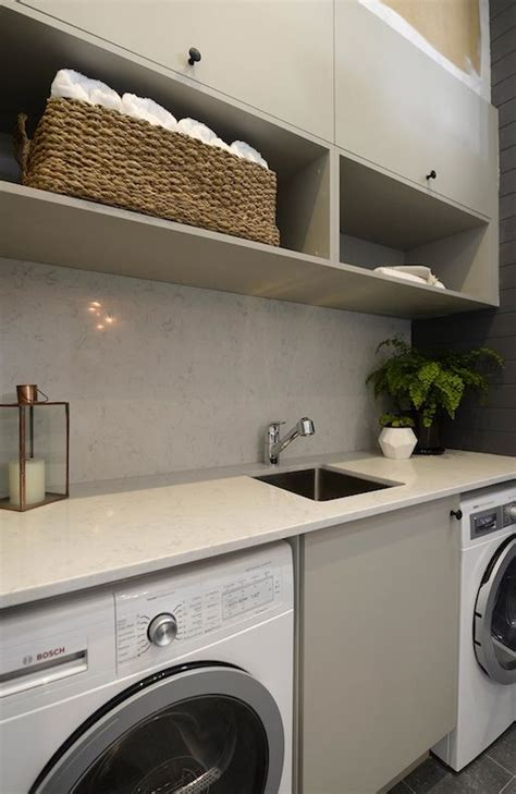 laundry design the block stylehunter collective livable laundries ideas for a
