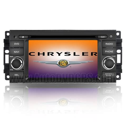 Jeep Compass Dvd Player Jeep Series All In One Car Dvd Player With Indash Gps Navi