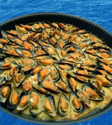 comment cuisiner des moules congel馥s 115 les meilleures images concernant crevettes fruits de