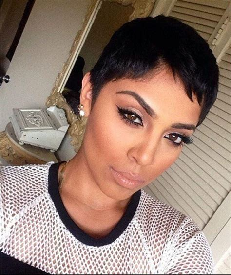 images of short urbzn hairstyles 22 best short and sexy hairstyles for black women images