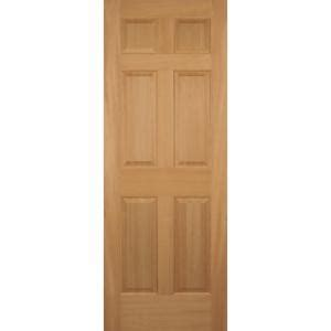 26 Interior Door Home Depot Builder S Choice 30 In X 80 In 6 Panel Left Hemlock Single Prehung Interior Door Hd66s26l