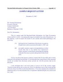 best photos of sle business letters requesting