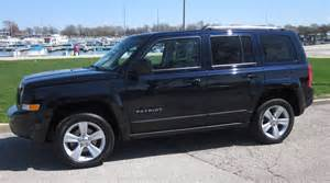 2011 jeep patriot information and photos momentcar