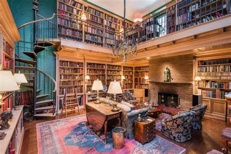 best home libraries best home libraries in the world business insider