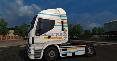 skin pack new year 2017 for iveco hiway and volvo 2012 magistral skin pack for iveco hi way euro truck