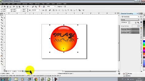 corel draw x5 youtube como crear un logo tipo en corel draw x5 youtube