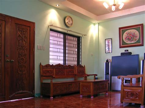 Home Interior Design In Philippines Small House Simple Interior Design Living Room Living Room