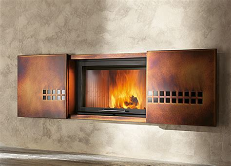 modern wood burning fireplace insert wood burning fireplaces modern fireplace ideas by