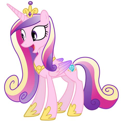 mlp princess cadence my little pony friendship is magic fan blog awesome ponies