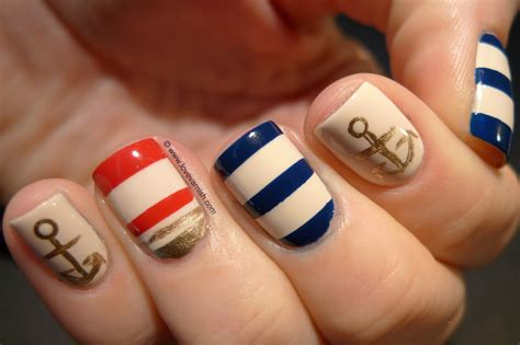 what is the style for nails in 2015 most beautiful 25 summer nail designs yve style com
