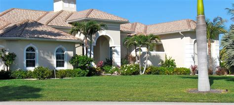 home inspections cape coral fl