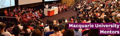 Macquarie Mba by Du Học 218 C đại Học Macquarie Macquarie