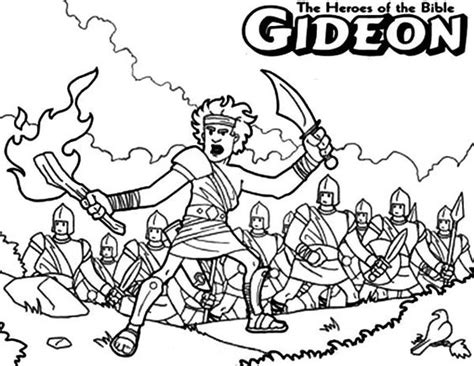 free coloring pages bible heroes the world s catalog of ideas