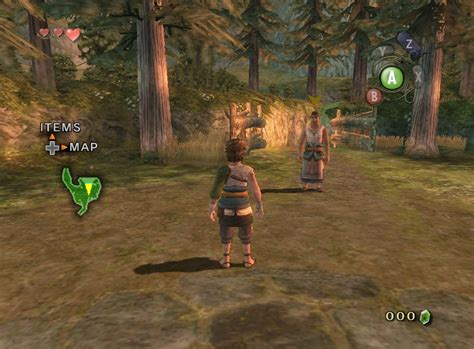 Emuparadise Legend Of Zelda | the legend of zelda twilight princess iso