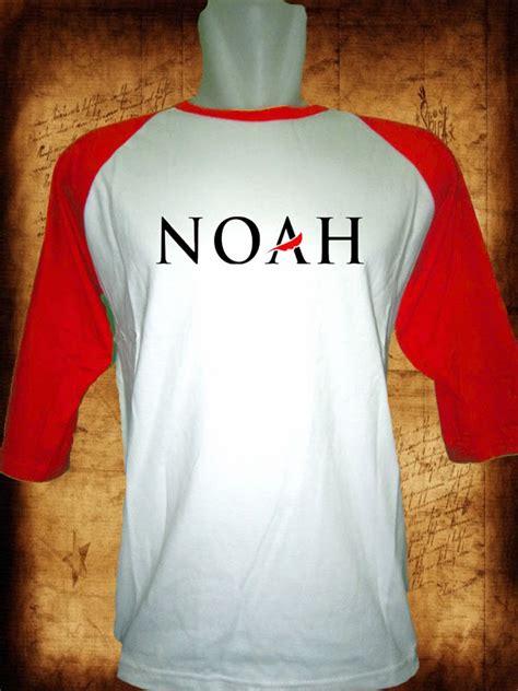 Kaos Noah 2 1 kaos noah band indonesia sahabat noah
