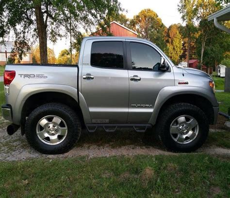 Toyota Tundra 4x4 4x4 Toyota Tundras For Sale In 2013 Upcomingcarshq