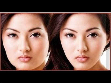 i have a fat face can you show me some sew in hair stails how to get rid of face fat how to reduce face fat how