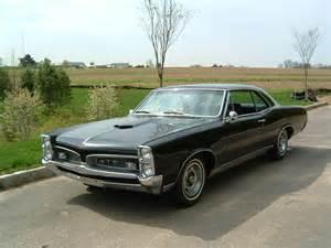 Pontiac Pictures 1967 Pontiac Gto Pictures Cargurus
