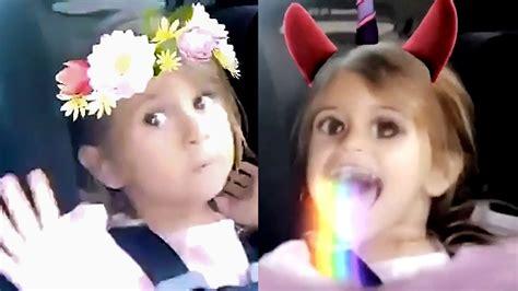 drake daughter kourtney kardashian s 3 year old daughter can lip sync to
