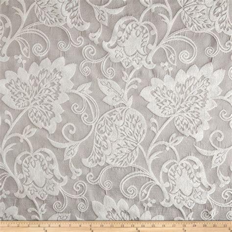 designer fabric benartex home vega chenille jacquard caramel discount