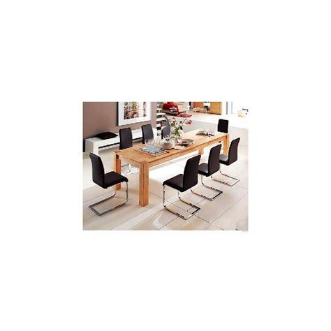 sedie per tavolo 6 sedie per tavolo nere mdm arredo mobili complementi