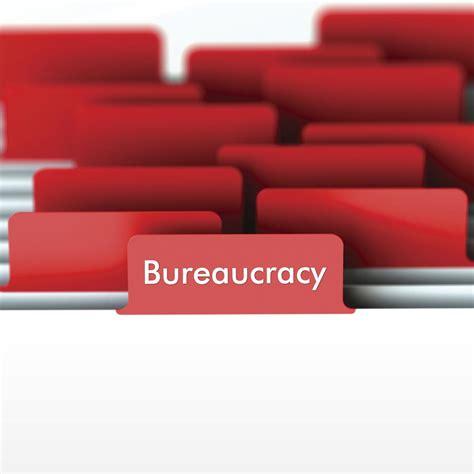 Bureaucracy by Bureaucracy Mises Institute