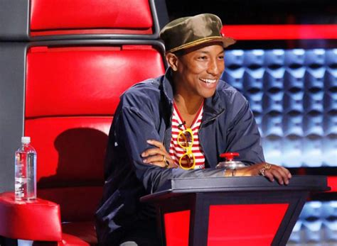 pharrell williams voice the voice recap pharrell gets indecisive ny daily news
