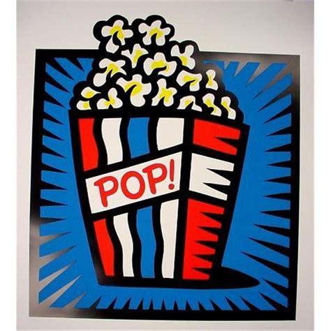 american pop artists american pop blue burton morris pop print s n
