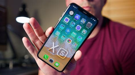 iphone xs max review  months  youtube