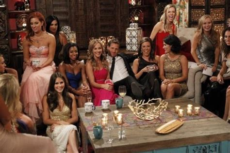 who went home on the bachelor 2014 last premiere