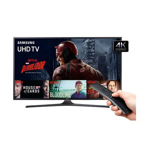 Tv Led Uhd Samsung smart tv led 4k uhd samsung ku6000 wi fi hdr premium