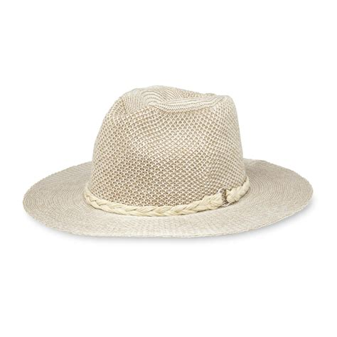 joe boxer s straw look panama hat