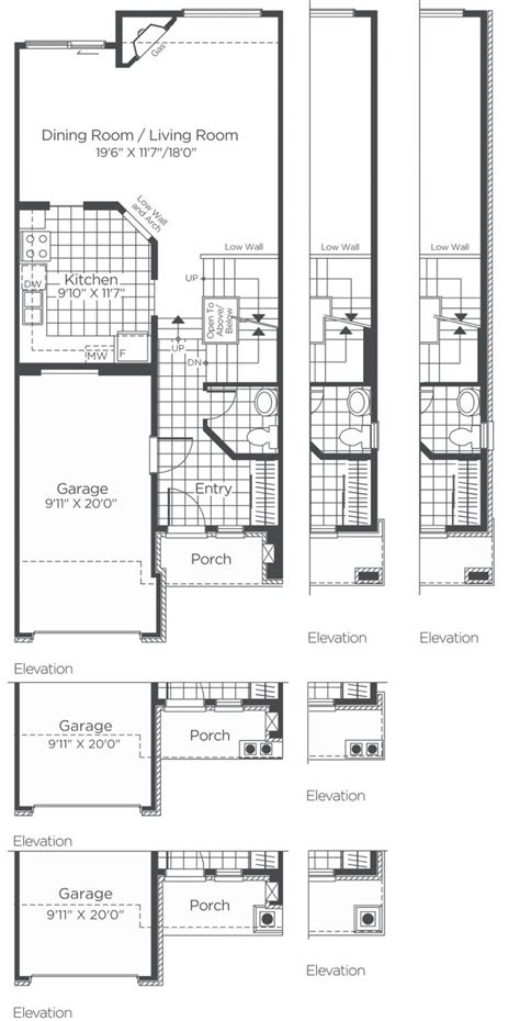 minto homes floor plans avalon west astoria model new ottawa homes minto