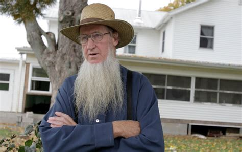 Extenuating Circumstances amish guy gets 15 year jail sentence for beard cutting