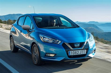 New Nissan Micra 2018 by Nissan Micra 1 0 71ps 2018 Review Autocar