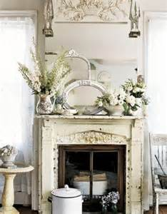 Galerry mantel design ideas