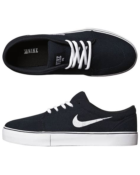nike satire canvas shoes