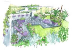 conseils de paysagiste un jardin gourmand