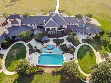 deion sanders house deion sanders dazzling former house is set for auction