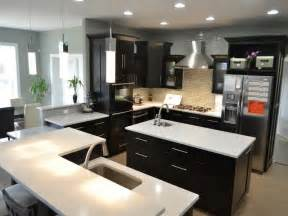 wonderful countertops for white kitchen cabinets this