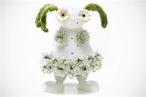 Creative Vases by Creative Vase Quot Bloom Buddy Quot Bonjourlife