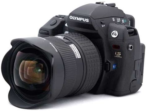 digital olympus trusted reviews