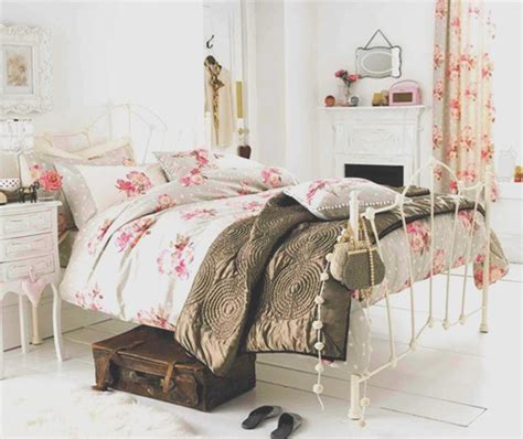 vintage bedroom ideas for women