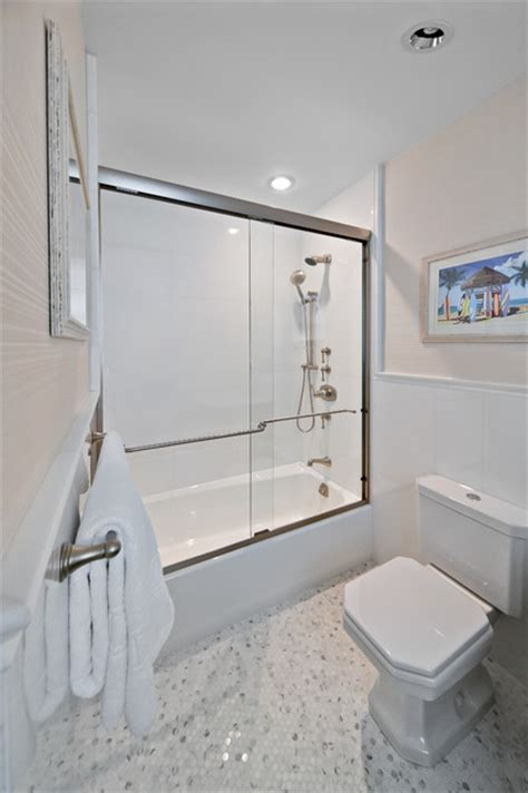 New York Shower Door House Contemporary Bathroom Other By New York Shower Door