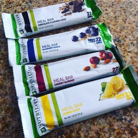 top 5 best meal replacement bars 22 best what bodykey from nutrilite can do for you images
